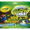 Crayola Glow Chalk Monster Madness