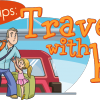 Top 10 Tips for Traveling with Kids