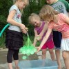 Fill 100 water balloons in one minute? Take my money!