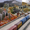greenberg train show