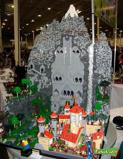 lego brick fair