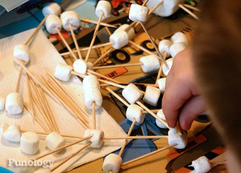 marshmallow architecture