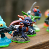 Skylanders — A fun mix of video games and action figures